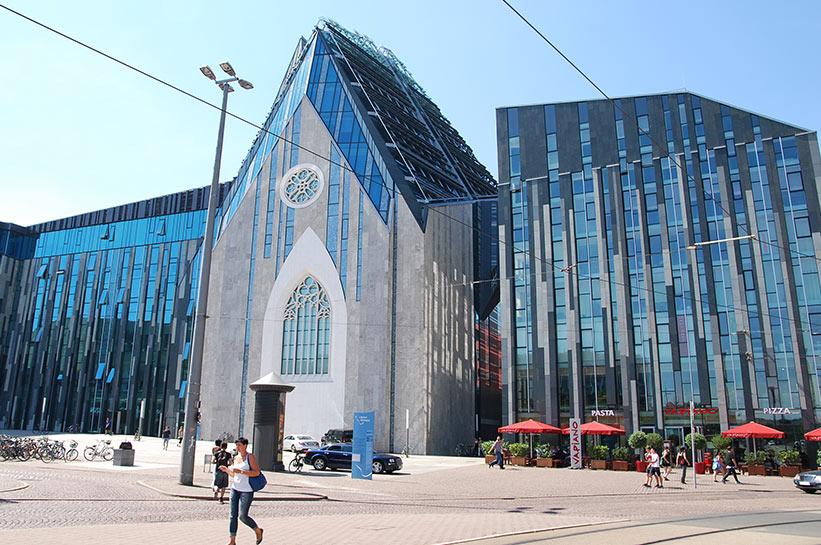 Leipzig Sehenswürdigkeiten und Tipps