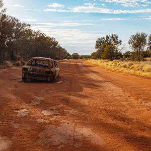 Outback Australien – abenteuerlich und einzigartig