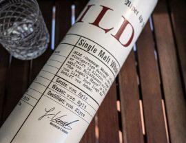 besondere Geschenke für Sylt Fans: Whiskey aus List