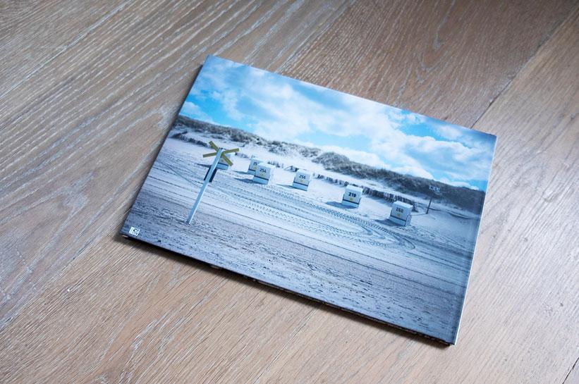 Fotobuch Sylt - Geschenkidee