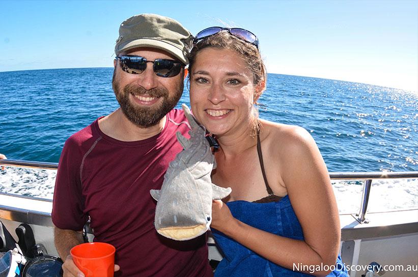 Erinnerung Ningaloo Reef Weltreize