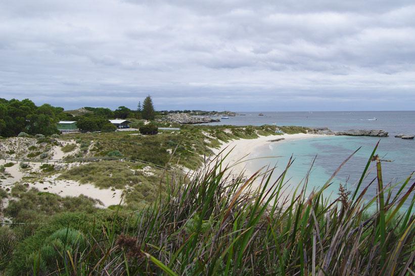 Westaustralien Rottnest Island