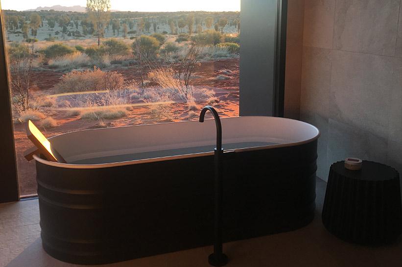 Bathtub Outback