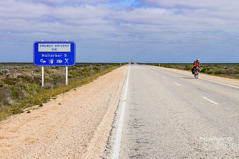 Nullarbor Roadtrip