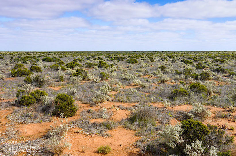 Landschaft Südaustralien