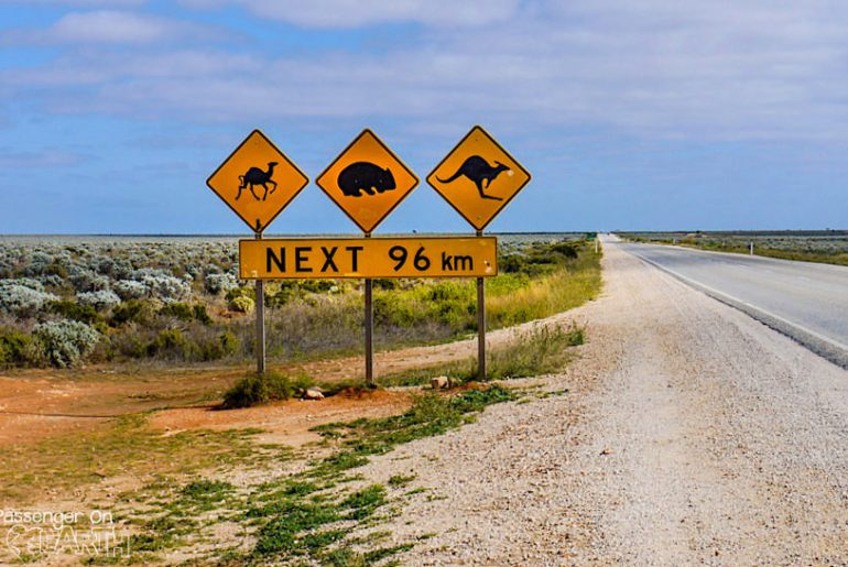 Südaustralien Highlight