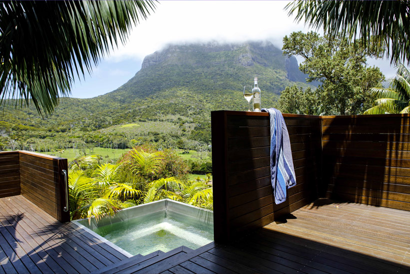 Lord Howe Island Capella Lodge