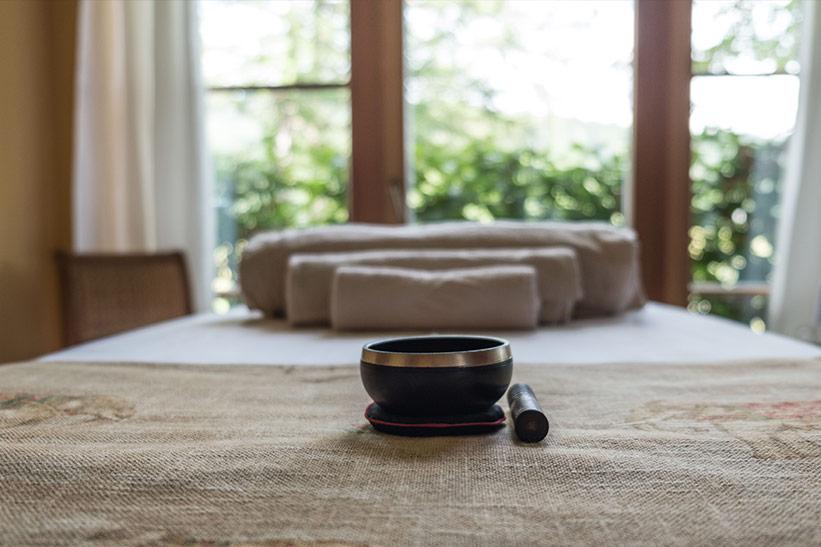 Einschlaf Ritual - Meditation