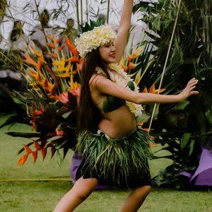 Wie ich Hula lernte auf Hawaii