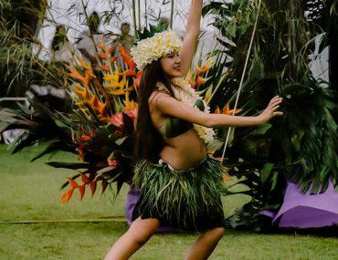 Hula lernen auf Hawaii