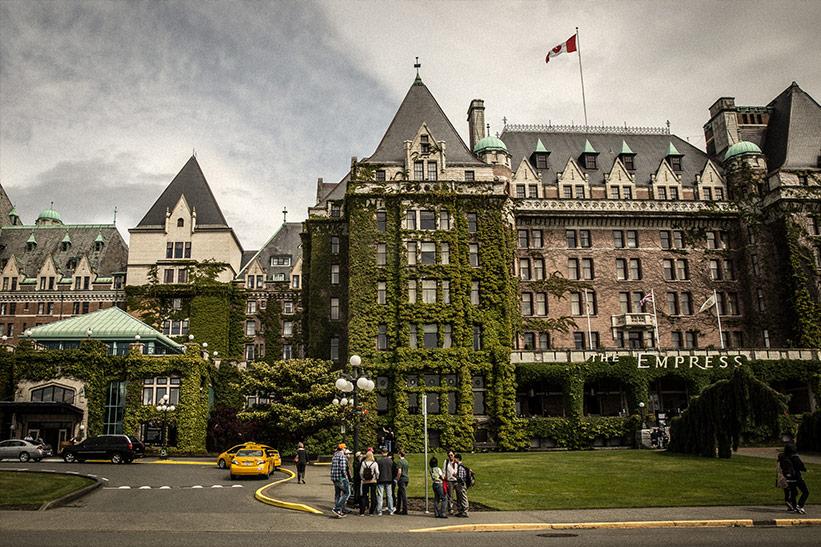 Vancouver Island Hotel