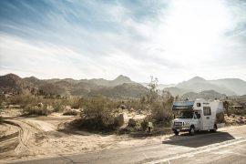 Roadtrip mit Kindern Tipps Wohnmobil