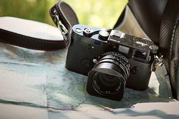 Reisefotografie in Style