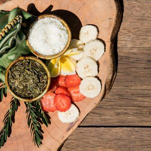 Home Spa: Wellness-Rezepte aus aller Welt