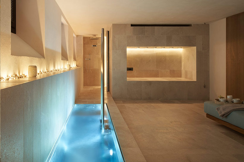 Spa im Can Bordoy Palma