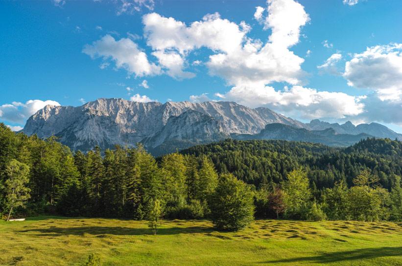 Bayern Urlaub Luxushotel