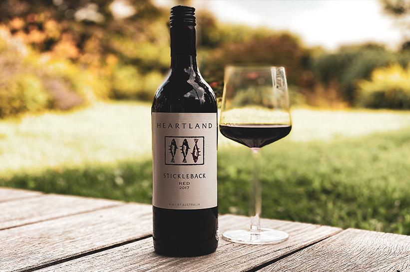 Australischer Wein Ben Glaetzer