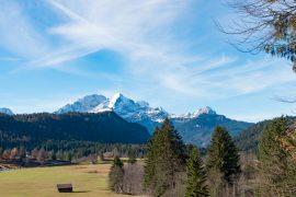 Urlaub in den Bergen - Bergurlaub für Anfänger