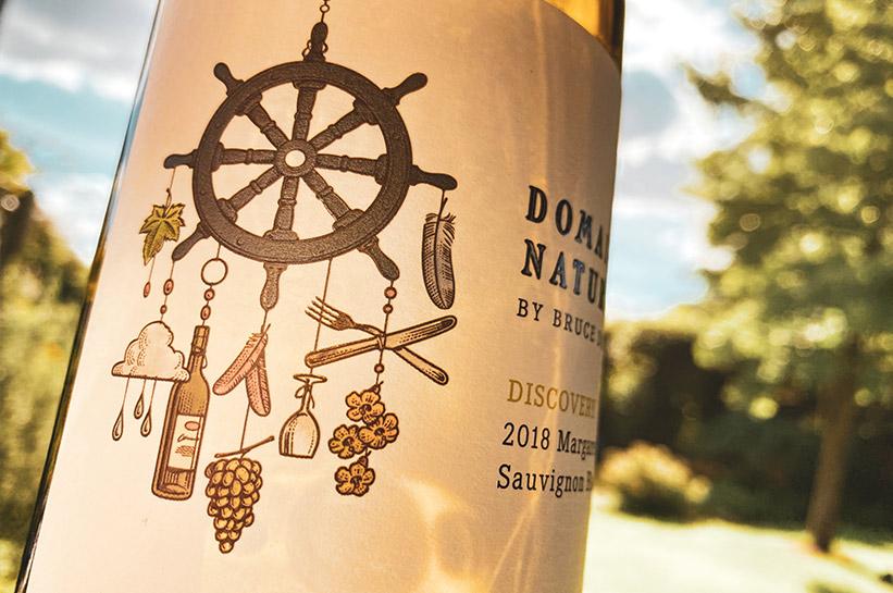 Australischer Wein in Deutschland