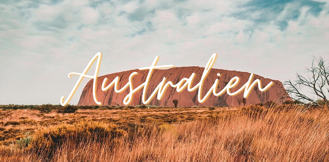 Australien Blog Fratuschi