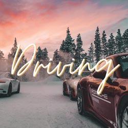 Driving Experience und Fahrertraining