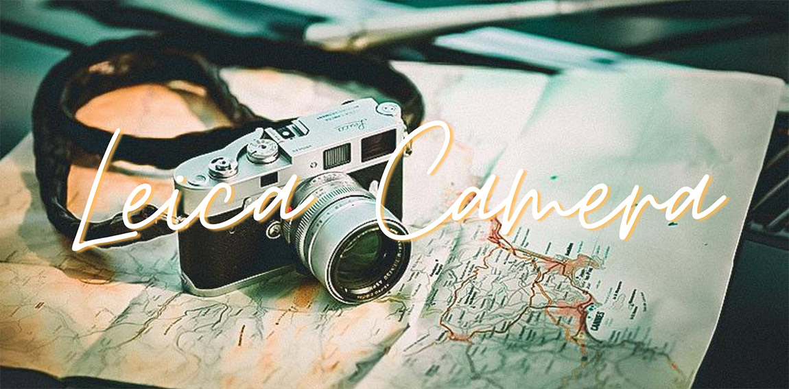 Leica Kamera Fotografie