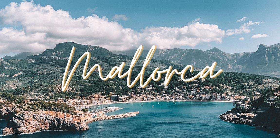 Mallorca Blog