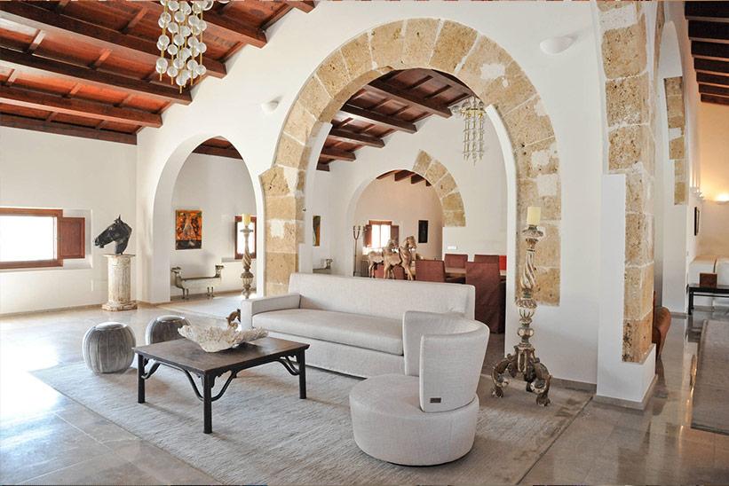 Luxushotel Palacio Can Marques Suite