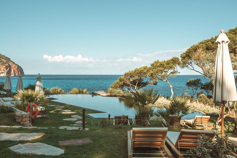 Pool Plata de Mar Canyamel Mallorca