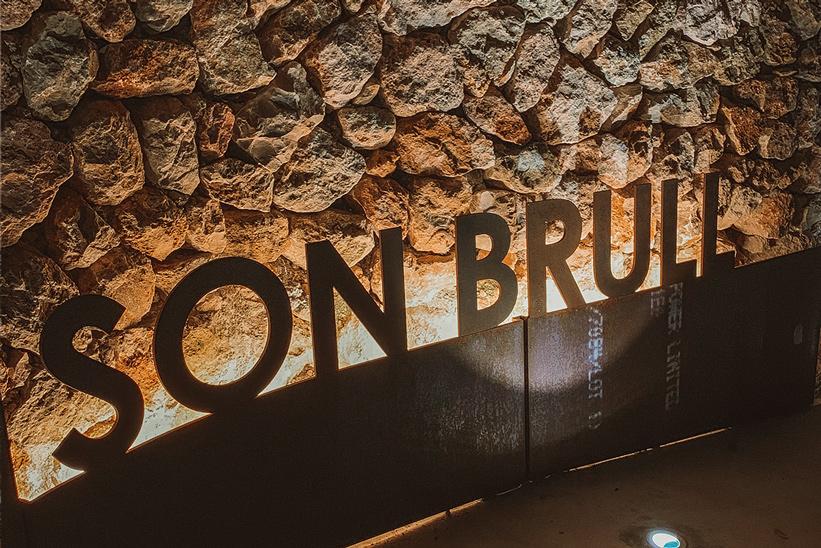 Son Brull Boutique Hotel Mallorca Norden